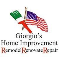 Giorgio's Home Improvement