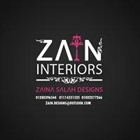 Zain Designs