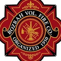 Bozrah Volunteer Fire Company, Inc.