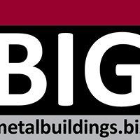 BIG Metal Buildings