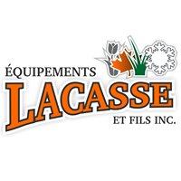 Equipements Lacasse et Fils - Husqvarna - Ariens