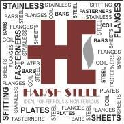 Stainless steel sheets and plates Harsh Steel