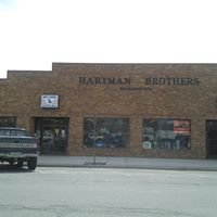 Hartman Brothers Welding and Industrial Supply