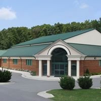 Timberlake Baptist Church