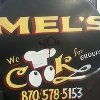 Mel's Catering