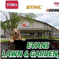 Evans Lawn & Garden, Inc