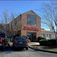 Sportplex Mobile