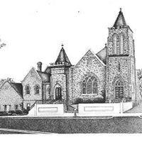 First Presbyterian Church - Wadesboro, North Carolina