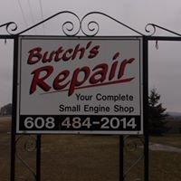 Butch's Repair