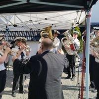 Jernbanens Musikkorps Bergen
