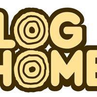 Log Home - Maison en rondin