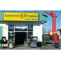 Anderson Fireplace & Spas