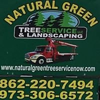 Natural Green Tree Service LLC