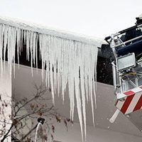 Roof Snow Removal Edmonton