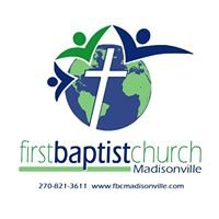 First Baptist Church, Madisonville, KY