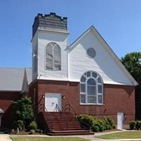 Sycamore Baptist Church - Franklin, VA