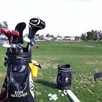 Erin Hatcher School of Golf