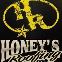 Honey's Roofing, LLC