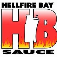 Hellfire Bay Sauce