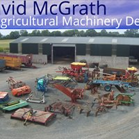 David McGrath Farm Machinery