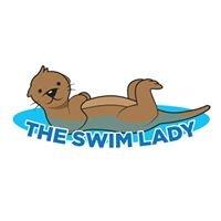 Swim Lady-Christen Buchert
