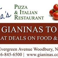 Gia Nina's Pizza