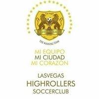 Las Vegas Highrollers Soccer Club