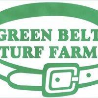 Green Belt Turf Farm