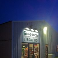 Grove Electric & Lighting Supply