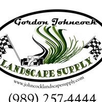 Gordon Johncock Landscape Supply