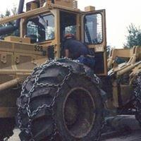 Dunkerton Logging
