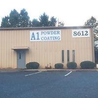 A1 Powder Coatings