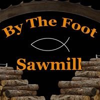 By The Foot Sawmill