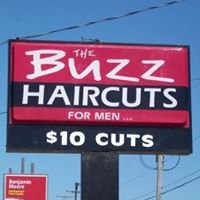 The Buzz Haircuts