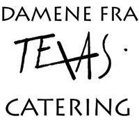 Damene fra Texas catering