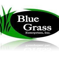 Blue Grass Enterprises, Inc.
