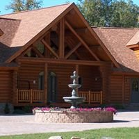 Anderson Yellowstone Log Homes