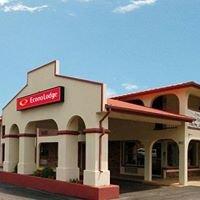 Econo Lodge hotel San Marcos TX