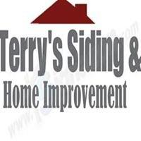 Terry's Siding & Home Improvement
