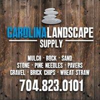 Carolina Landscape Supply