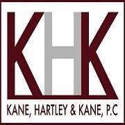 Kane, Hartley & Kane, PC
