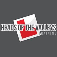 Heads Of The Valleys Training