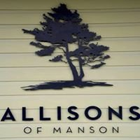 Allisons of Manson