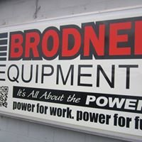 Brodner Equipment Inc.