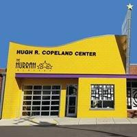 Hugh R. Copeland Center