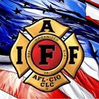 Harrison Fire Fighters Association