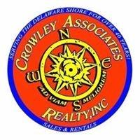 Crowley Associates Realty, Inc.