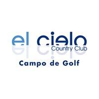 El Cielo Country Club Campo De Golf