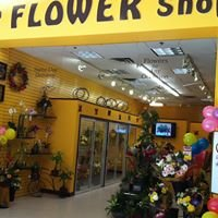 The Brampton Flower Shop