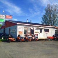 Garage Raymond Brousseau & Fils Inc.